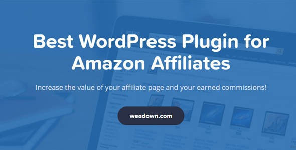 Amazon Affiliate for WordPress (AAWP) Nulled