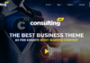 free download Consulting Business, Finance WordPress Theme nulled